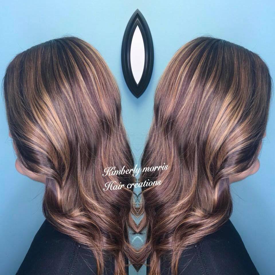 foil color haircut near me hairstylist rolla missouri
